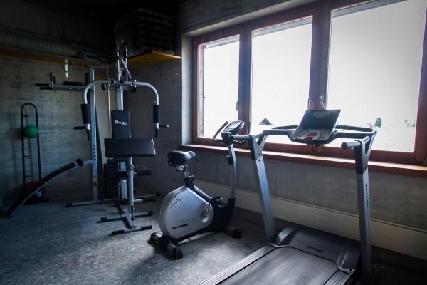 KALTBRUNN Fitness