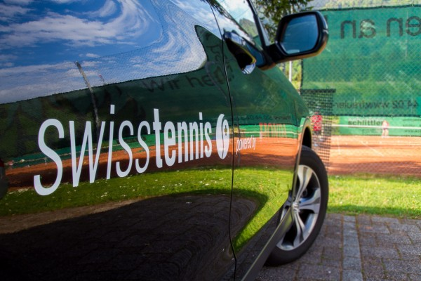 STS Swiss Tennis